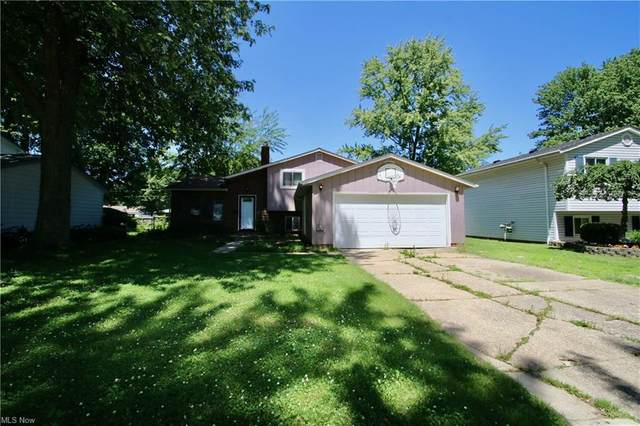 36991 S Lake Shore Boulevard, Eastlake, OH 44095 (MLS #4289514) :: The Holly Ritchie Team