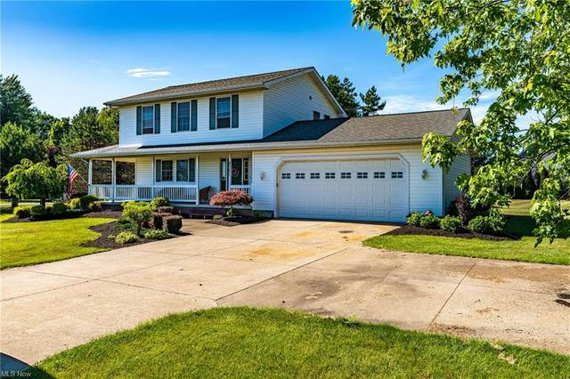 4751 Middle Ridge Road #468, Perry, OH 44081 (MLS #4289517) :: RE/MAX Edge Realty