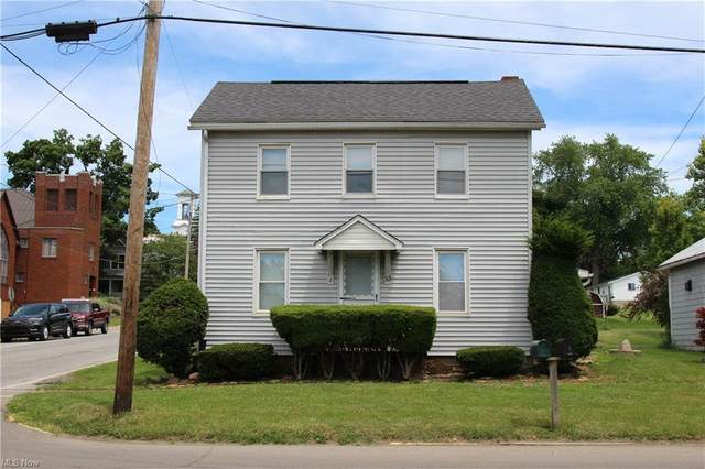 33 N High Street, Jeromesville, OH 44840 (MLS #4289519) :: The Jess Nader Team | RE/MAX Pathway