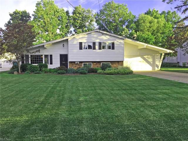 2352 Sherwin Drive, Twinsburg, OH 44087 (MLS #4289520) :: RE/MAX Edge Realty