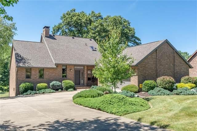5481 Severn Circle NW, Canton, OH 44708 (MLS #4289533) :: TG Real Estate