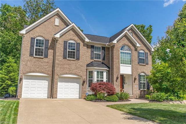 4305 Willow Wood Way, Uniontown, OH 44685 (MLS #4289537) :: The Jess Nader Team | REMAX CROSSROADS