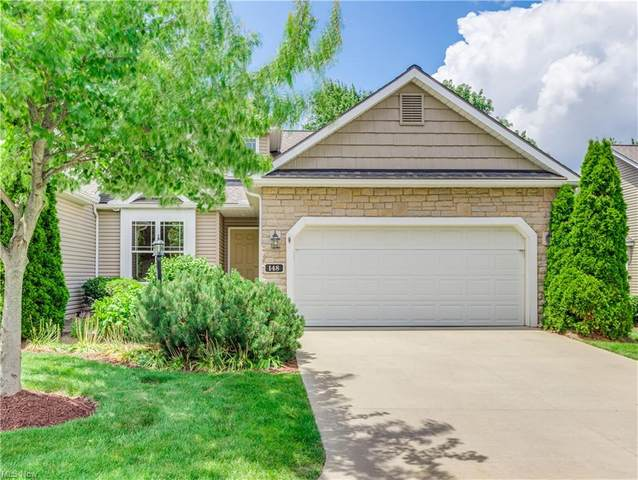 148 Waterford Way, Tallmadge, OH 44278 (MLS #4289546) :: RE/MAX Edge Realty