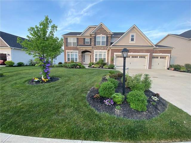 22323 Pinnacle Point, Strongsville, OH 44149 (MLS #4289547) :: The Art of Real Estate