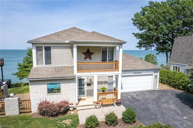 31540 Lake Road, Bay Village, OH 44140 (MLS #4289575) :: The Holly Ritchie Team