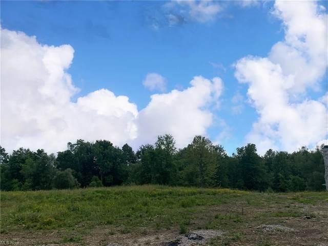 6489 Summer Wind Drive, Brecksville, OH 44141 (MLS #4289580) :: The Crockett Team, Howard Hanna