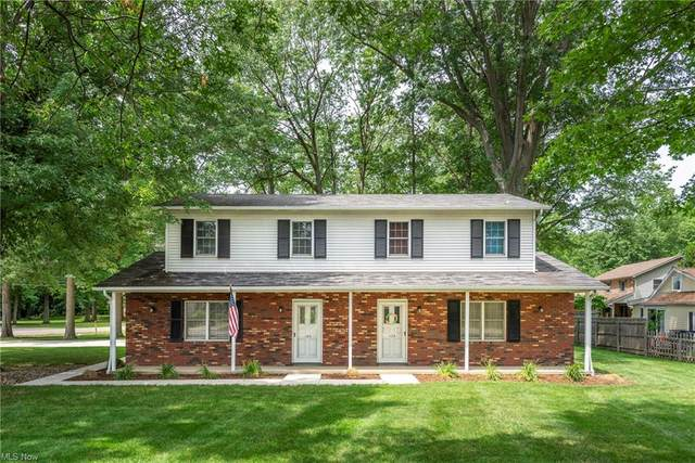 124-126 Lear Road, Avon Lake, OH 44012 (MLS #4289585) :: The Art of Real Estate