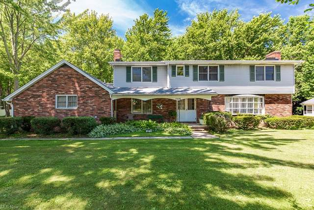 7276 Chillicothe Road, Mentor, OH 44060 (MLS #4289612) :: Tammy Grogan and Associates at Keller Williams Chervenic Realty