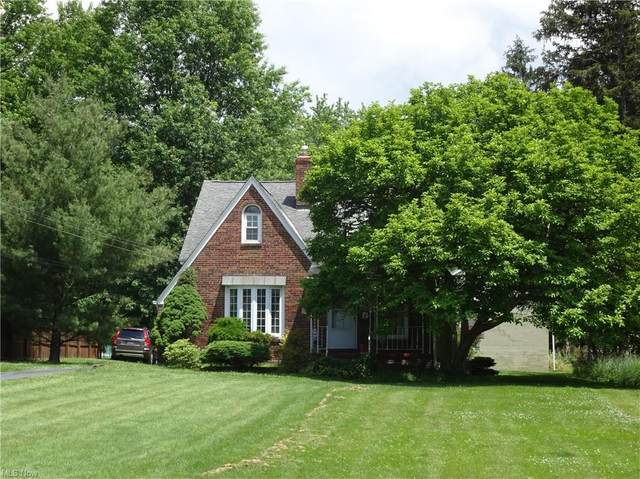 6545 Olde York Road, Parma Heights, OH 44130 (MLS #4289624) :: The Holly Ritchie Team