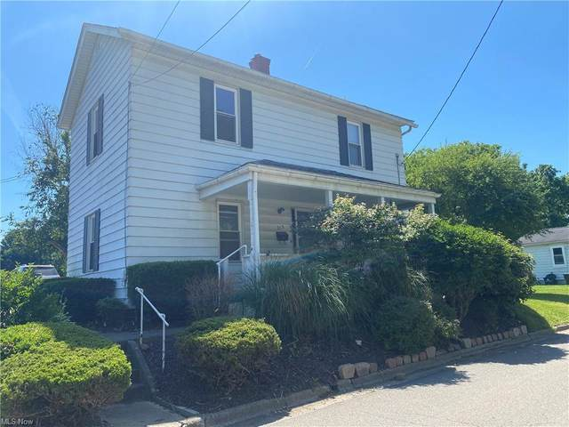 215 Massaro Avenue, Wooster, OH 44691 (MLS #4289637) :: RE/MAX Trends Realty