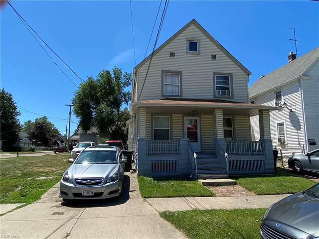 3320 W 56th Street, Cleveland, OH 44102 (MLS #4289640) :: TG Real Estate