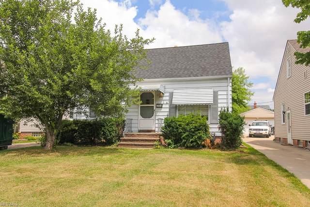 2506 Brookdale Avenue, Parma, OH 44134 (MLS #4289646) :: TG Real Estate