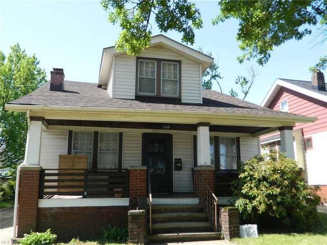 7411 Liberty Avenue, Parma, OH 44129 (MLS #4289648) :: Tammy Grogan and Associates at Keller Williams Chervenic Realty
