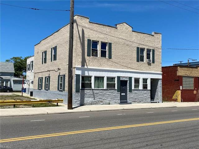 10412 Madison Avenue, Cleveland, OH 44102 (MLS #4289680) :: TG Real Estate