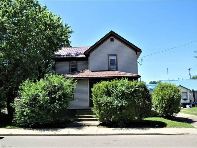 79 2nd Street NW, Carrollton, OH 44615 (MLS #4289681) :: TG Real Estate
