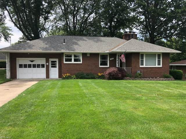 1851 Federal Avenue, Alliance, OH 44601 (MLS #4289683) :: The Jess Nader Team | RE/MAX Pathway