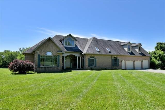 1510 Applo Way, Zanesville, OH 43701 (MLS #4289692) :: TG Real Estate