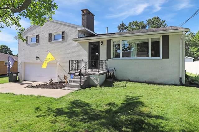 1724 Carlene Avenue SW, Massillon, OH 44647 (MLS #4289700) :: The Crockett Team, Howard Hanna