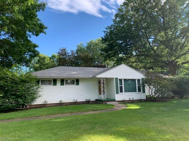 2134 Philzer Street NW, North Canton, OH 44720 (MLS #4289718) :: RE/MAX Edge Realty