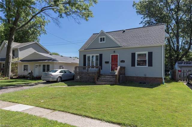119 Drummond Road, Avon Lake, OH 44012 (MLS #4289725) :: The Art of Real Estate