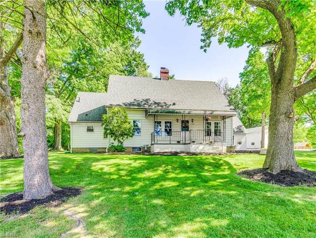 1293 E Aurora Road, Macedonia, OH 44056 (MLS #4289726) :: TG Real Estate