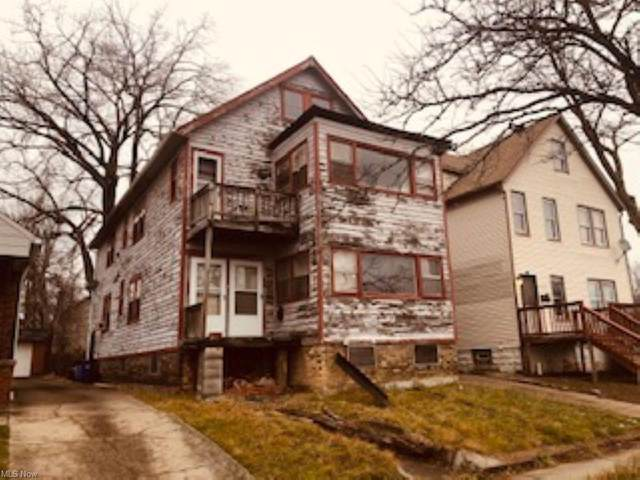 12505 Signet Avenue, Cleveland, OH 44120 (MLS #4289727) :: The Holly Ritchie Team