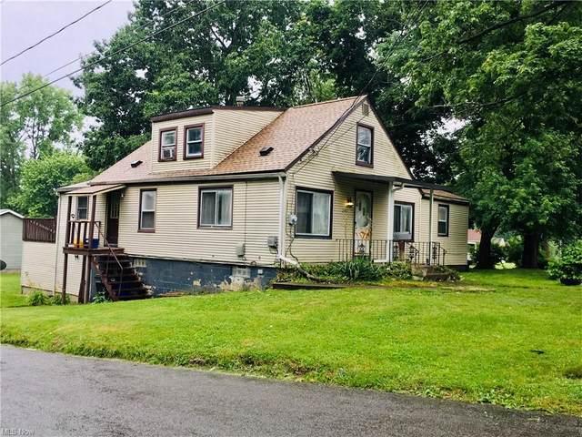 2450 Georgetown Road NE, Canton, OH 44704 (MLS #4289767) :: Tammy Grogan and Associates at Keller Williams Chervenic Realty