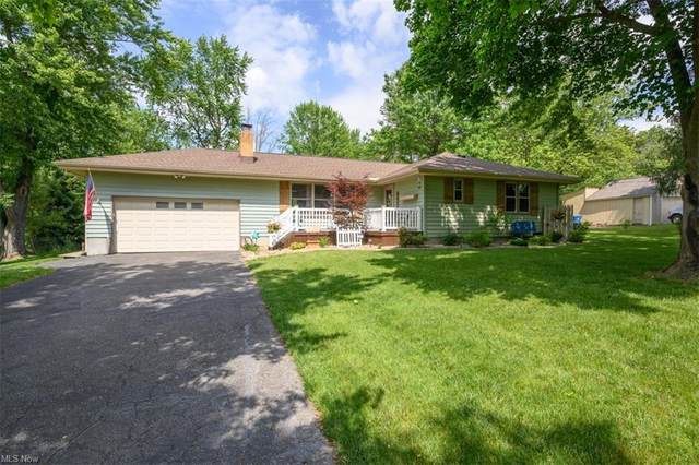 9195 Valley View Road, Macedonia, OH 44056 (MLS #4289782) :: TG Real Estate