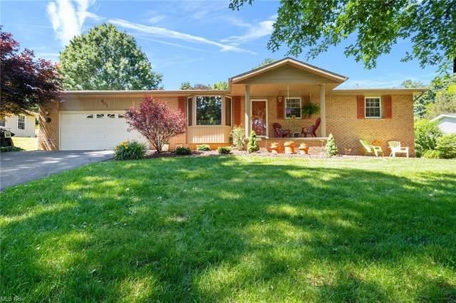 401 Springbrook Drive SW, New Philadelphia, OH 44663 (MLS #4289784) :: TG Real Estate