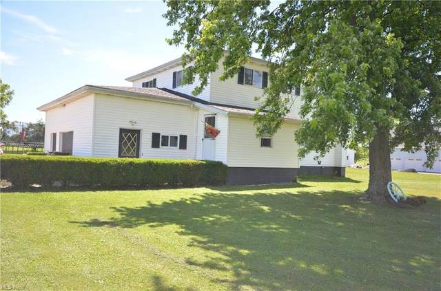 29223 State Route 511, Nova, OH 44859 (MLS #4289792) :: TG Real Estate