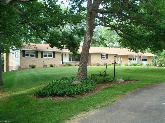2645 Smith Kramer Street NE, Hartville, OH 44632 (MLS #4289799) :: RE/MAX Trends Realty