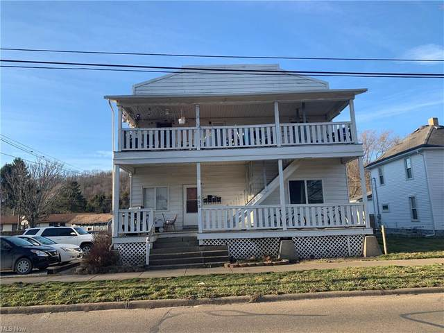 658 W State Street, Newcomerstown, OH 43832 (MLS #4289800) :: TG Real Estate