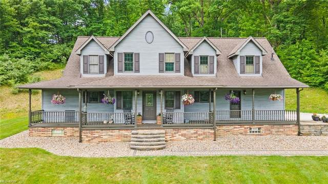 9241 March Road NE, East Rochester, OH 44625 (MLS #4289804) :: The Art of Real Estate