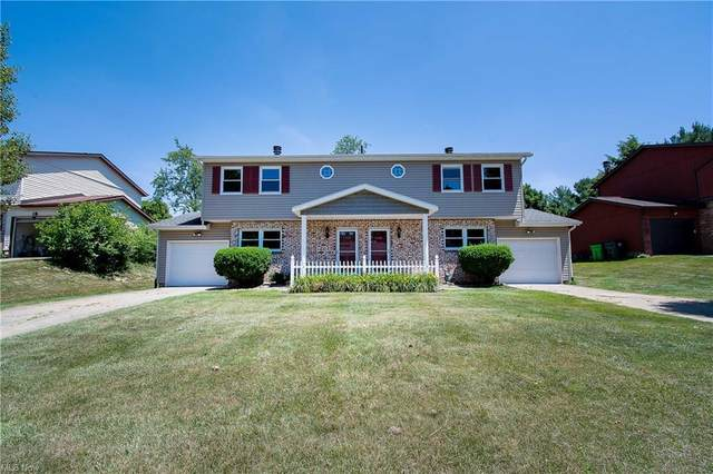 1450 Lupe Avenue NW, North Canton, OH 44720 (MLS #4289837) :: Tammy Grogan and Associates at Keller Williams Chervenic Realty