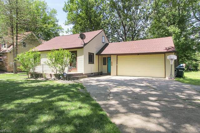 6524 Fitch Road, Olmsted Township, OH 44138 (MLS #4289851) :: RE/MAX Trends Realty