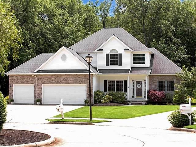 158 Christine Court, Eastlake, OH 44095 (MLS #4289852) :: Tammy Grogan and Associates at Keller Williams Chervenic Realty