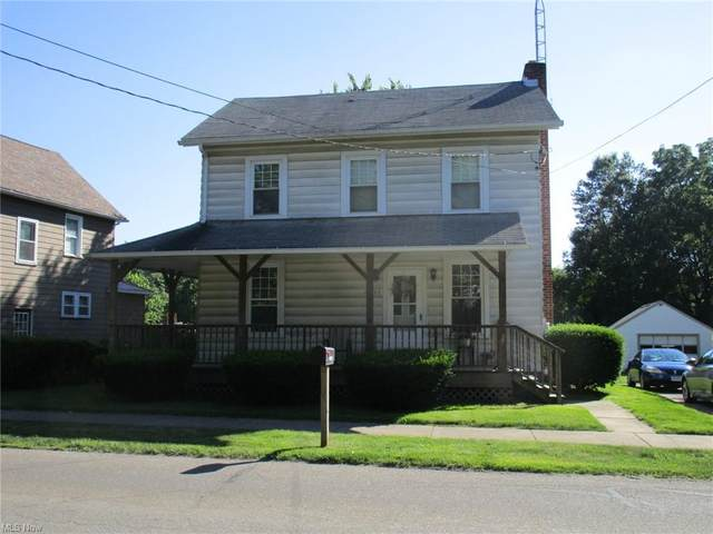 10792 Main Street, New Middletown, OH 44442 (MLS #4289871) :: TG Real Estate