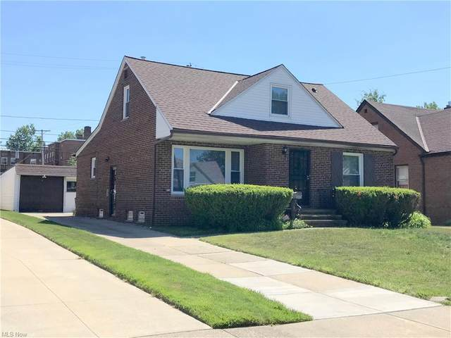 3774 Colony Road, Cleveland, OH 44118 (MLS #4289881) :: The Jess Nader Team   RE/MAX Pathway