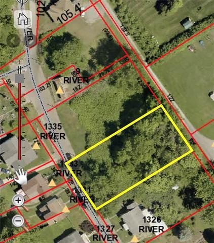 1328 N River Avenue, Toronto, OH 43964 (MLS #4289891) :: Keller Williams Legacy Group Realty