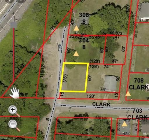 708 Clark Street, Toronto, OH 43964 (MLS #4289892) :: Keller Williams Legacy Group Realty