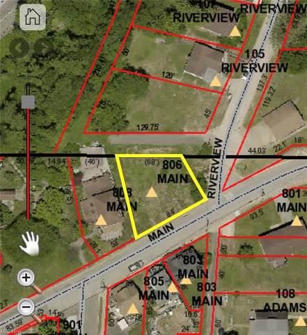 806 Main Street, Toronto, OH 43964 (MLS #4289894) :: Keller Williams Legacy Group Realty