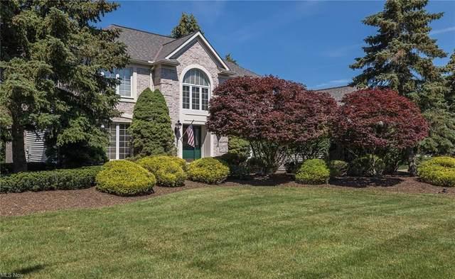 604 Dewitt Drive, Highland Heights, OH 44143 (MLS #4289895) :: Tammy Grogan and Associates at Keller Williams Chervenic Realty