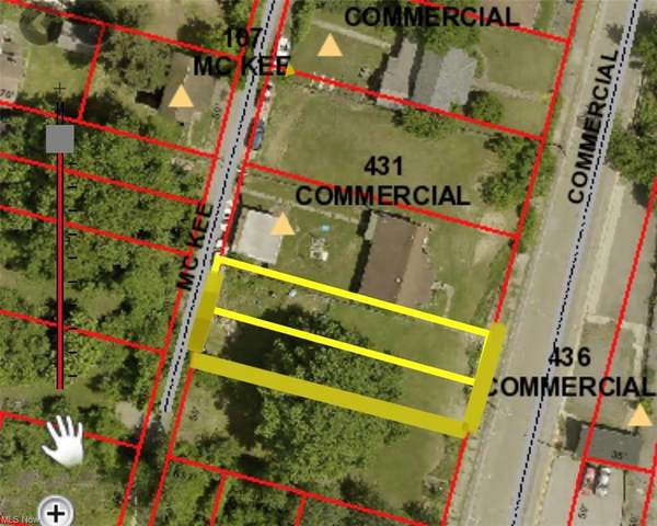 435 Commercial Street, Mingo Junction, OH 43938 (MLS #4289899) :: RE/MAX Trends Realty