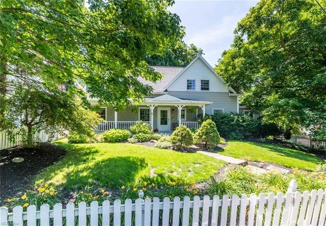 178 Vincent Street, Chagrin Falls, OH 44022 (MLS #4289914) :: TG Real Estate