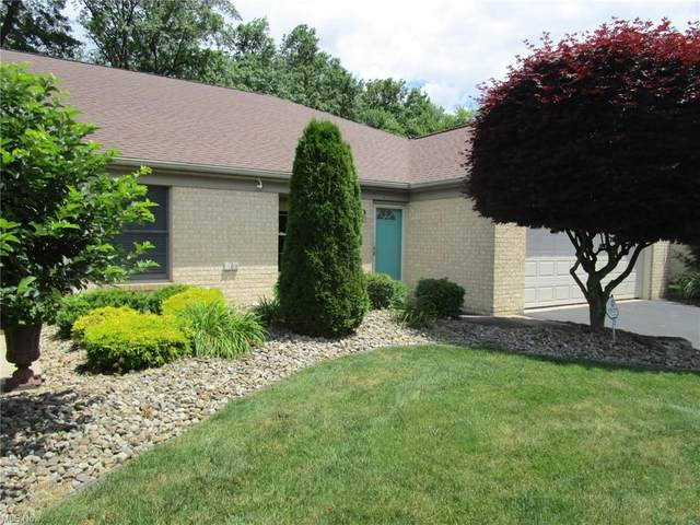 830 Southwestern Run #70, Youngstown, OH 44514 (MLS #4289928) :: RE/MAX Edge Realty