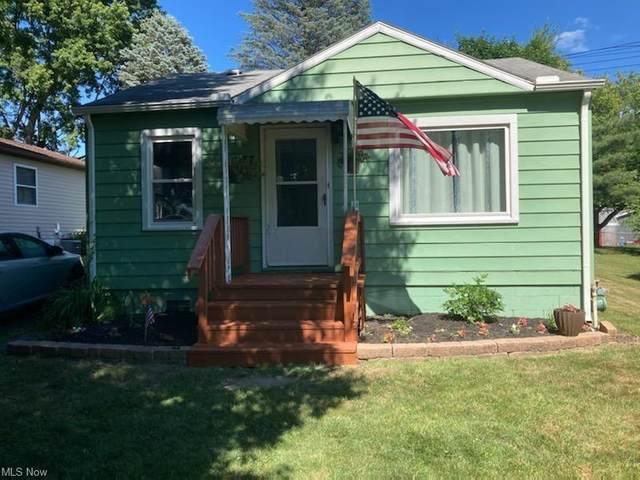 1077 Davey Avenue, Kent, OH 44240 (MLS #4289946) :: The Jess Nader Team   REMAX CROSSROADS