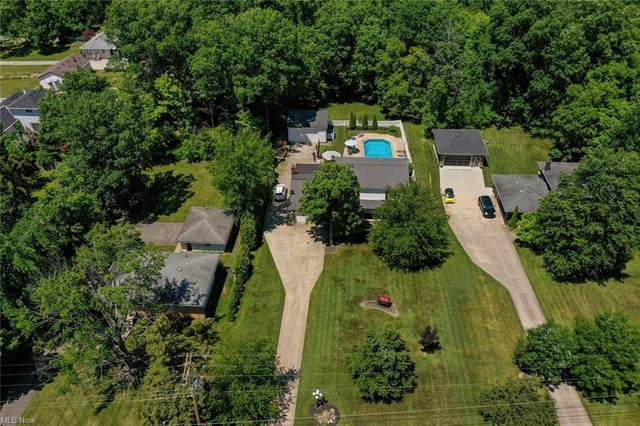 15812 Boston Road, Strongsville, OH 44136 (MLS #4289951) :: The Art of Real Estate