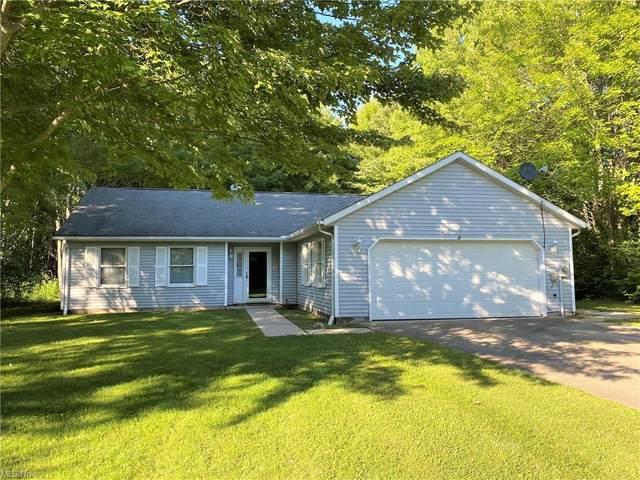 238 Rome Terrace, Roaming Shores, OH 44084 (MLS #4289953) :: The Art of Real Estate