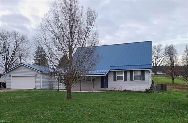 28451 Osborne Road, Coolville, OH 45723 (MLS #4289954) :: The Tracy Jones Team