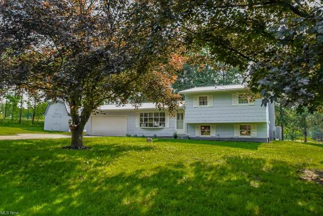 6854 Maplehill Street SW, Navarre, OH 44662 (MLS #4289961) :: Tammy Grogan and Associates at Keller Williams Chervenic Realty